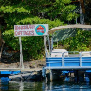 new fish pontoon