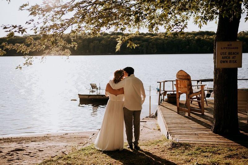 Cottage Wedding Weekend